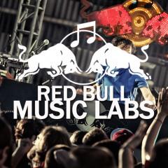 RedBull Music Labs